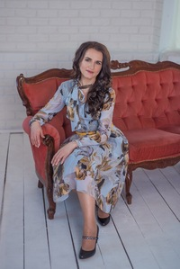 Татьяна Добросельская
