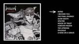 INSIDIUS Shadows Of Humanity progressive death metal full album death metal music