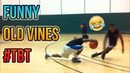 Funny OLD Throwback TBT Basketball Vines RIPVINE