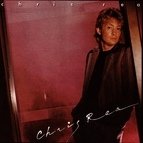 Chris Rea альбом Chris Rea