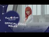 Tarabarova - Цунамi - Wales - Official Music Video - Voice &amp Music 2
