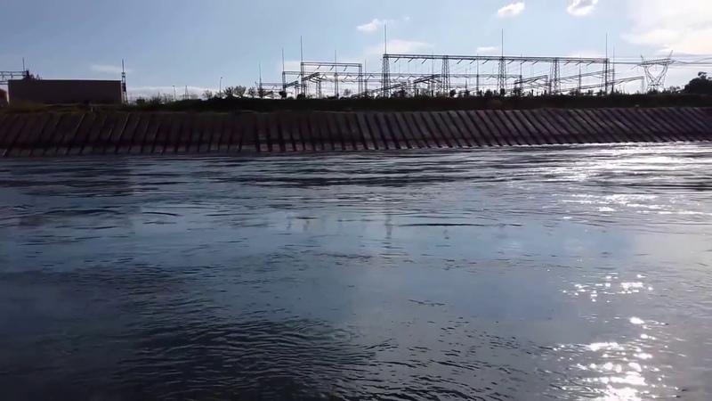 Iraq Mosul Dam in danger of collapsing