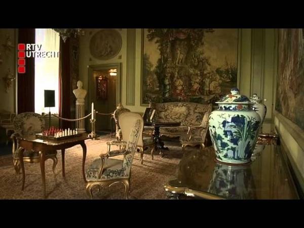 Van Rossem Vertelt Doorn en de laatste Duitse keizer - za 20 okt 2012, 0715 uur [RTV Utrecht]