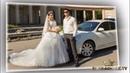 Цыганская свадьба Рустама и Тани 2018г