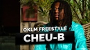 CHEU-B - OKLM Freestyle Part 2