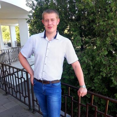 Александр Власкин