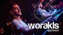 WORAKLS LIVE @ GODS MONSTERS Bootshaus Cologne 2018
