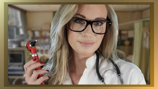 ASMR SCHOOL NURSE ANNUAL PHYSICAL EXAM