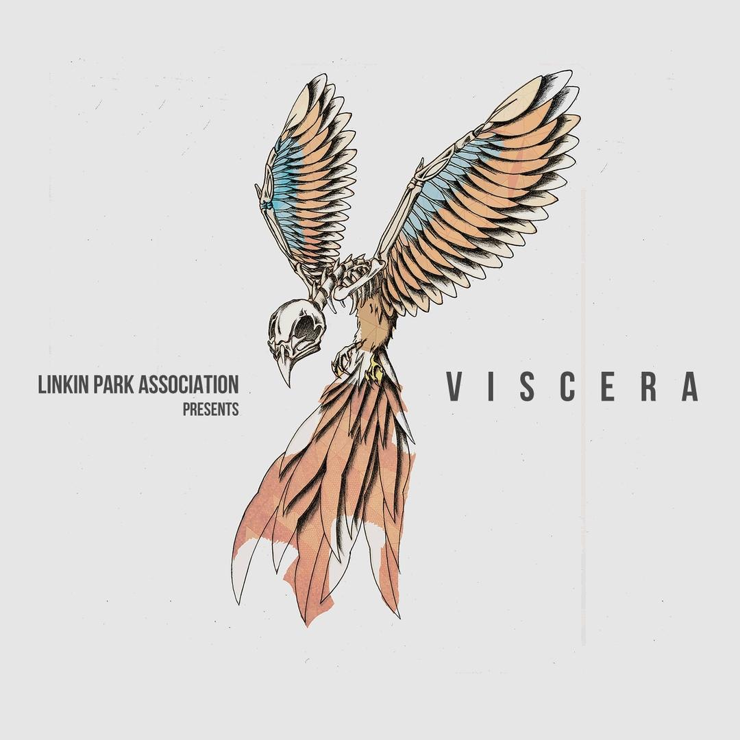 Linkin Park - VISCERA (LPU Edition)