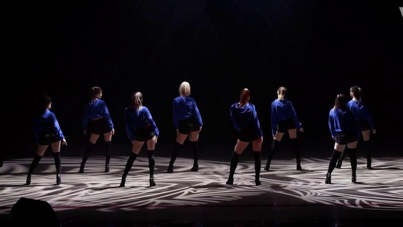 Школа Танцев Visions - Lady Dance