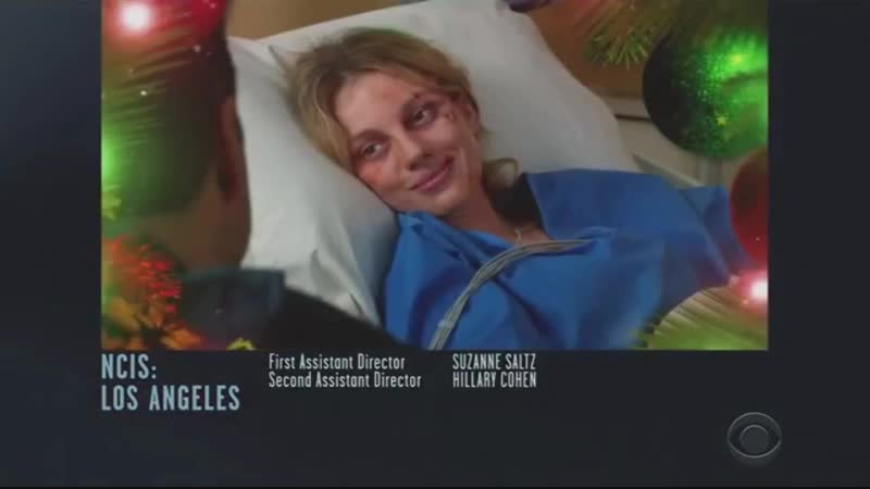 NCIS Los Angeles - Joyride (Preview)