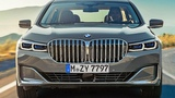 2020 BMW 7 SERIES  Ready to fight S-Class and Audi A8