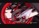 2019 Aprilia RSV4 RR CNC Racing Accessorized Walkaround 2018 EICMA Milan