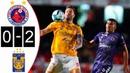 Mexico I Veracruz Vs Tigres Resumen Y Goles 0-2 I Liga MX I 2019