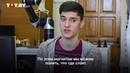 Студенты создали первого белорусского робота шахматиста