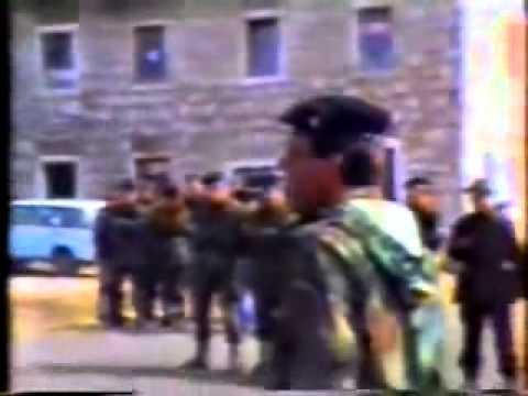 HOS Blaž Kraljević 1992