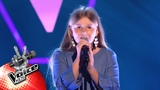 Lotte - 'Sweet Child O' Mine'  Blind Auditions  The Voice Kids  VTM
