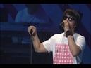 PARK YONG HA 2010 LIVE IN SEOUL CANDY MAN 15.期別