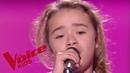 Amel Bent Ma philosophie Maïssa The Voice Kids France 2018 Blind Audition
