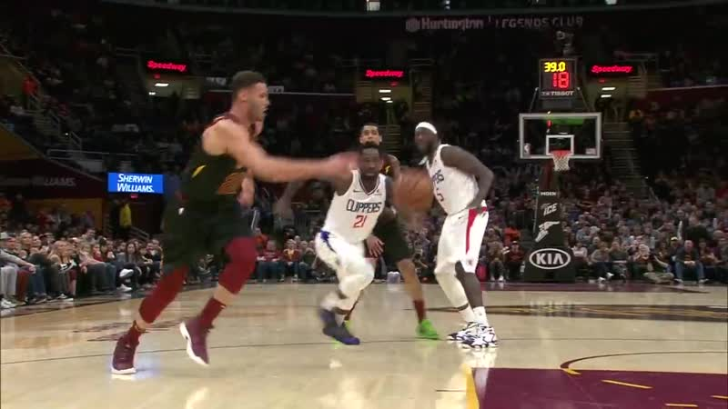 NBA Top 5 Plays of the Night _ 22 марта 2019