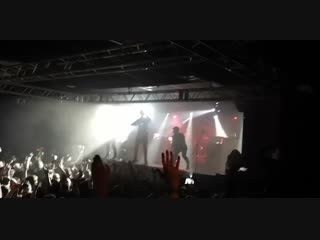 Attila - About That Life (Live in Saint-Petersburg) 15/10/18