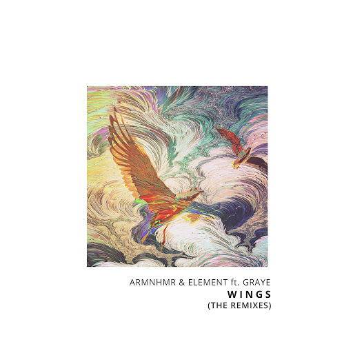 Element альбом Wings (The Remixes)