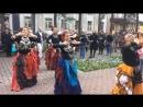 ARABICA Dance Company Фестиваль уличного искусства 2018