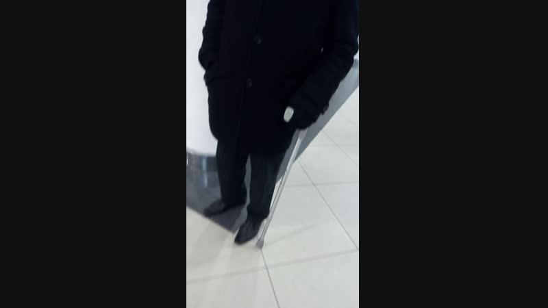 Ветеран Донбасса шифруется и делает вид, что не при делах