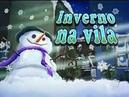 Chaves em Desenho Animado Inverno na vila 3ª temporada