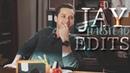Jay halstead | edit compilation