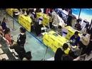 [WR]Du Yusheng (杜宇生) Rubik's Cube 3.47 single World Record