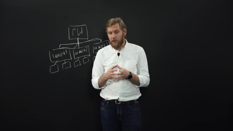 Гаврилов С.Б. Мастер-класс. Основы презентации. Структура презентации
