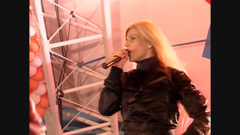 38 C.C. Catch - Soul Survivor (Live 2005)