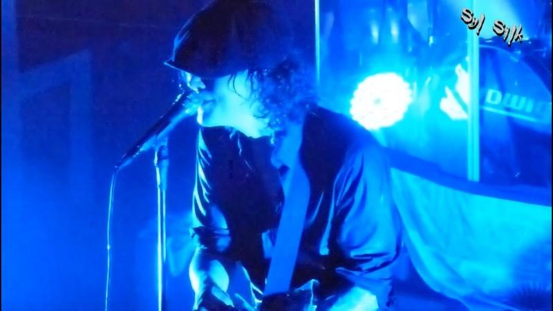 H.I.M. en Argentina 4/4/2014 - Full concert