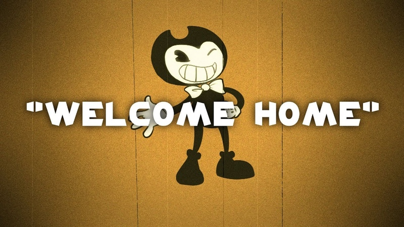 Welcome home — Russian cover by DSash (Макфлай)