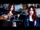 Alina Gingertail - Daughter of the Sea