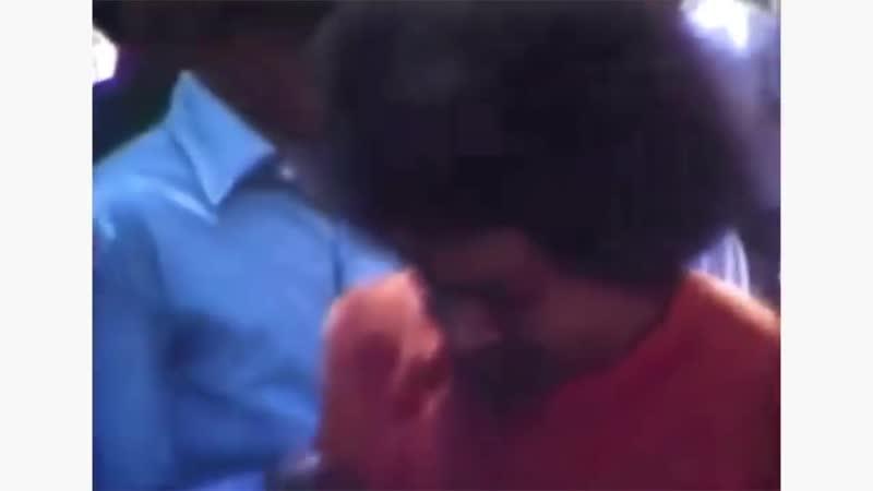 Sai Love 211 - Rare film of Swami at Brindavan 1970's
