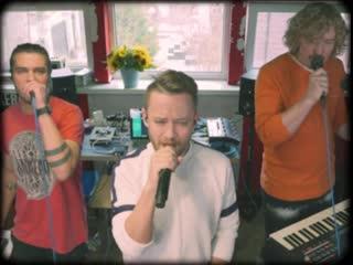 Jukebox trio cover: dennis lloyd - nevermind (full version #стопспето)