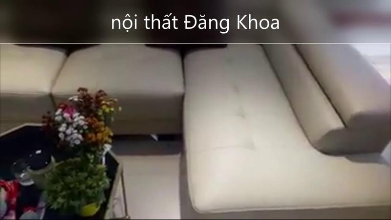 200 Mẫu Sofa Giá Rẻ Tại Hà Nội | Xả Kho Giảm Giá Đến 30% | nội thất Đăng Khoa