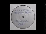 TETSO &amp NICO - UNTITLED A2 1992