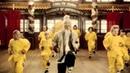 Энергичная веселая музыка Kung Fu Fighting