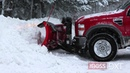 The BOSS DXT Plow Extended Product Line