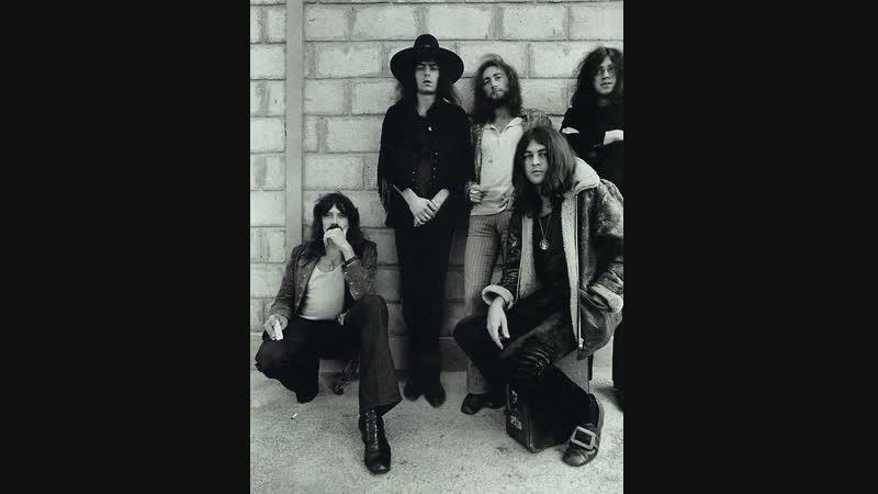 - Strange Kind Of Woman - Deep Purple - cover