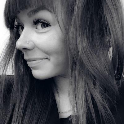 Настена Егорова