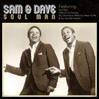 Sam & Dave альбом Sam & Dave - Soul Man