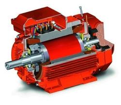 индукционный генератор