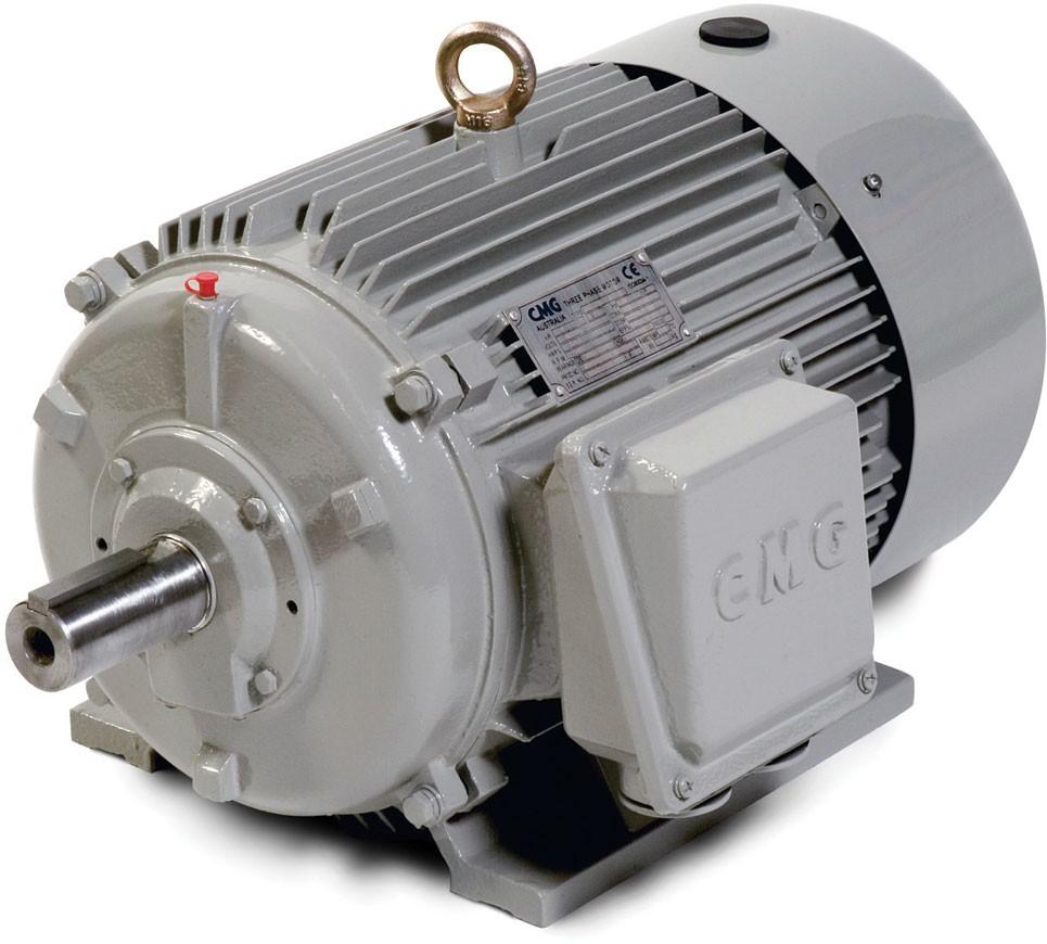 генератор индукции