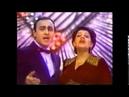 Artoush Avedian & Lola - Ari Aysor Siro Masin Chi Khosenk [1987 Video]