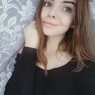 Анна Шардина