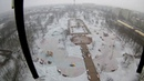 Парк Дружбы первый беглый взгляд Город Георгиевск